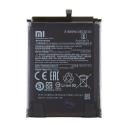XIAOMI-BM4J - Batterie Xiaomi Redmi Note 8 PRO de 4400 mAh référence BM-4J