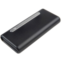 XTORM-FS204 - Batterie Powerbank XTORM FS204 de 20.000 mAh coloris noir
