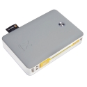 XTORM-XB201 - Batterie Xtorm 10000 mAh avec câble intégré microUSB