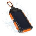 XTORM-XR104 - Batterie PowerBank 10.000 rechargement solaire XR104 de XTORM