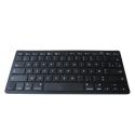 ZAGG-103202230 - Clavier Zagg universel Bluetooth AZERTY ultra fin