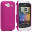 CMBARE-WILD-S-ROS - Coque Case-mate Barely rose HTC Wildifire S