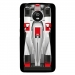 CPRN1MOTOG5FORMULE1 - Coque rigide pour Motorola Moto G5 avec impression Motifs Formule 1