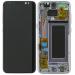 FACEAV-S8ORCHIDE - Ecran complet origine Samsung Galaxy S8 coloris orchidée
