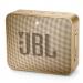 JBLGO2CHAMPAGNE - Enceinte bluetooth JBL Go-2 coloris champagne étanche