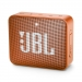 JBLGO2ORANGE - Enceinte bluetooth JBL Go-2 coloris orange étanche