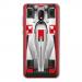 TPU0LENNY5FORMULE1 - Coque souple pour Wiko Lenny 5 avec impression Motifs Formule 1