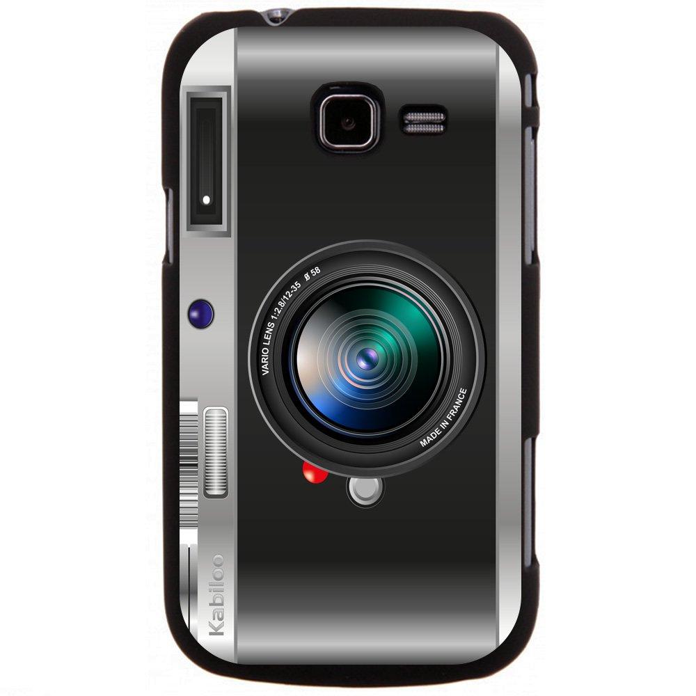 Coque rigide galaxy trend lite s7390 impression motif - Samsung galaxy trend lite appareil photo ...