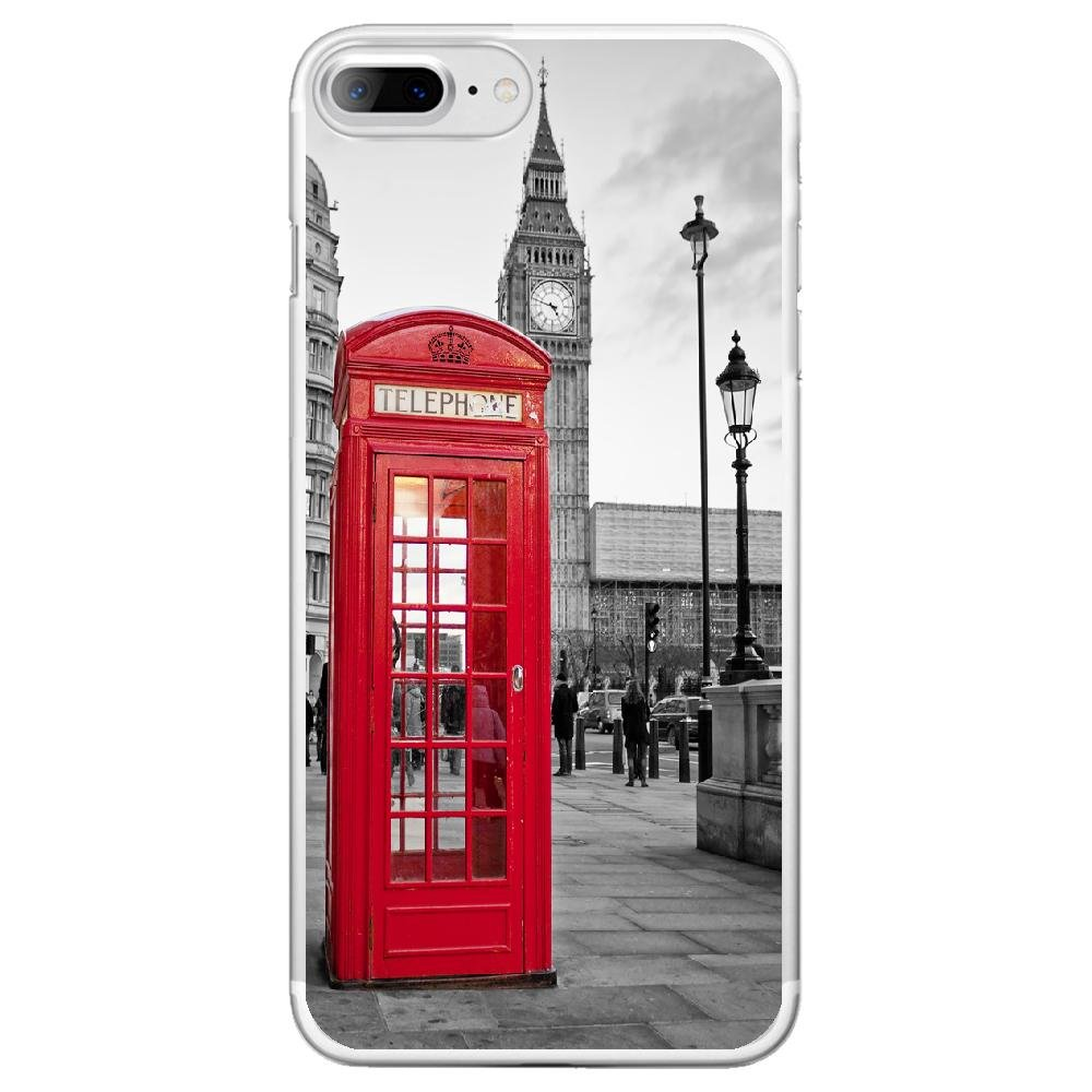 Coque rigide transparente pour apple iphone 7 plus for Fenetre zoom iphone x