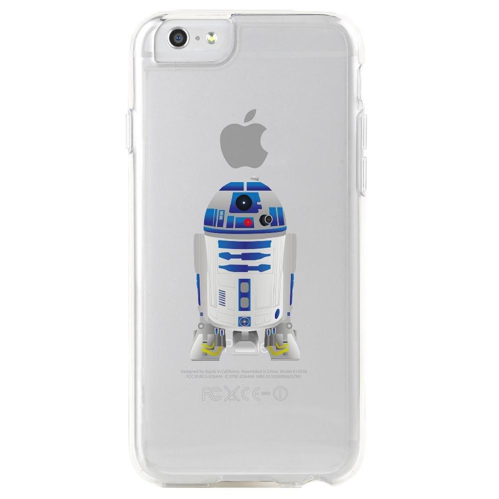 Coque rigide transparente pour apple iphone 6s for Fenetre zoom iphone x