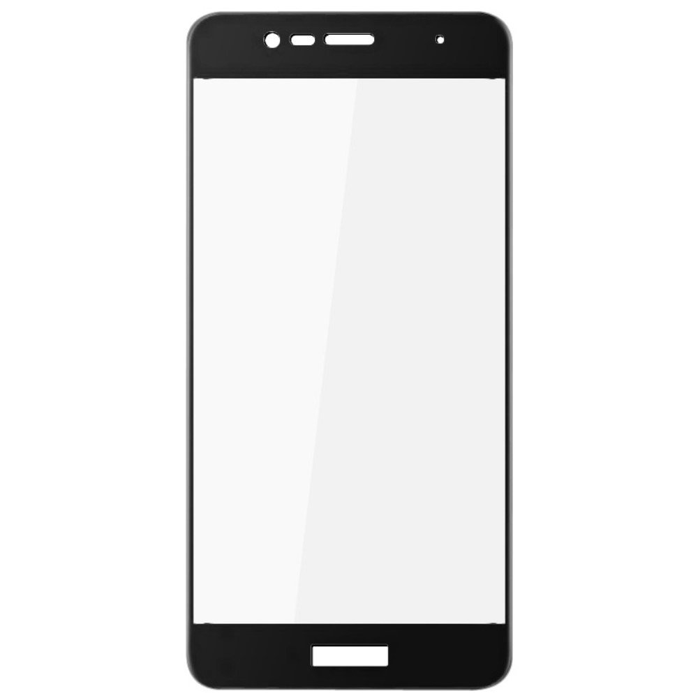Protection écran 3D intégral verre trempé Zenfone 3 Max ZC520TL noir