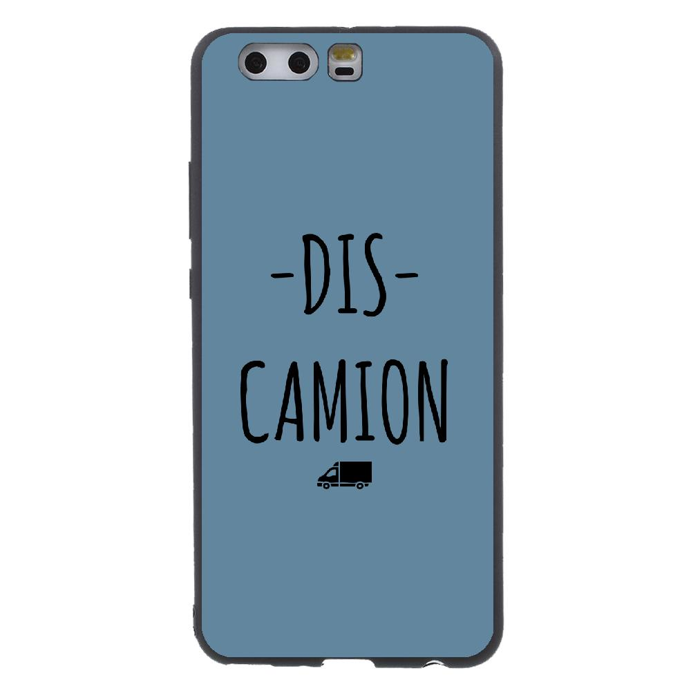 coque huawei p10 lite camion